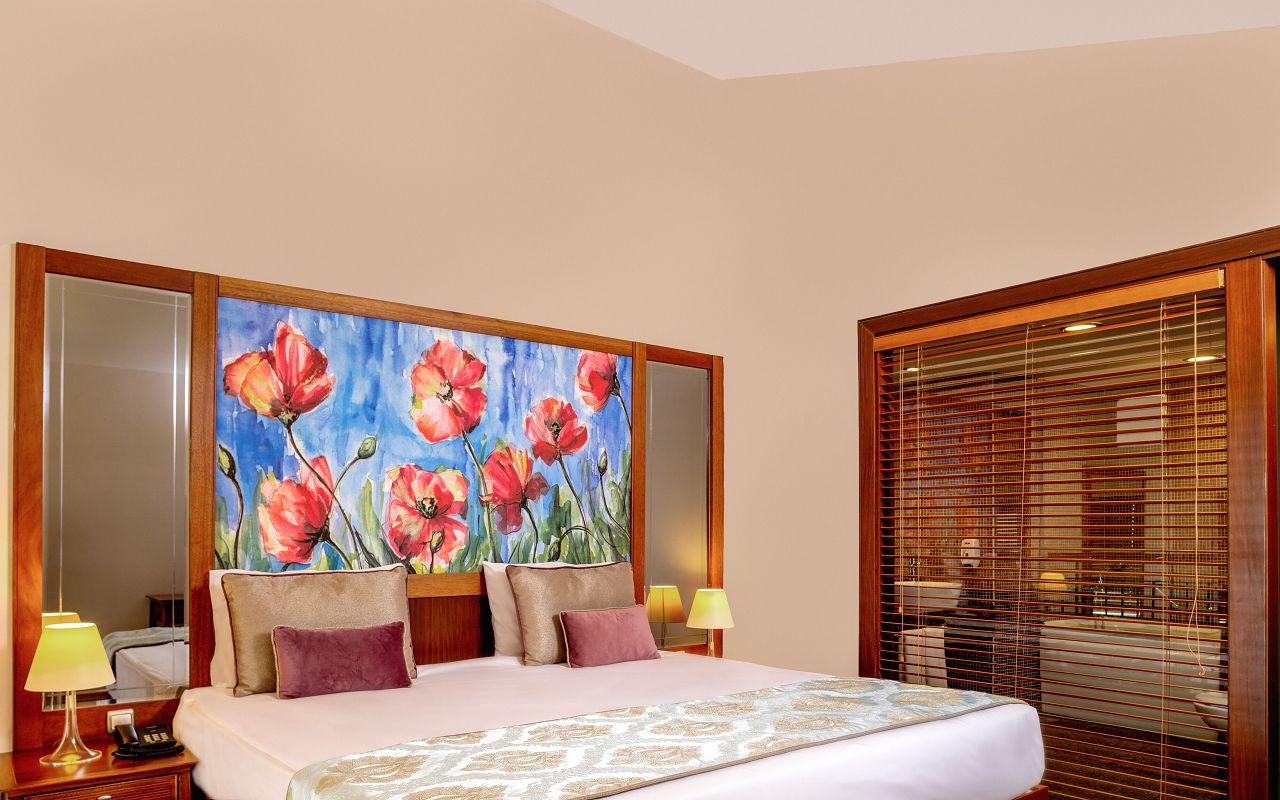 Suite Room (Hills) Suite Room (Hills) 4