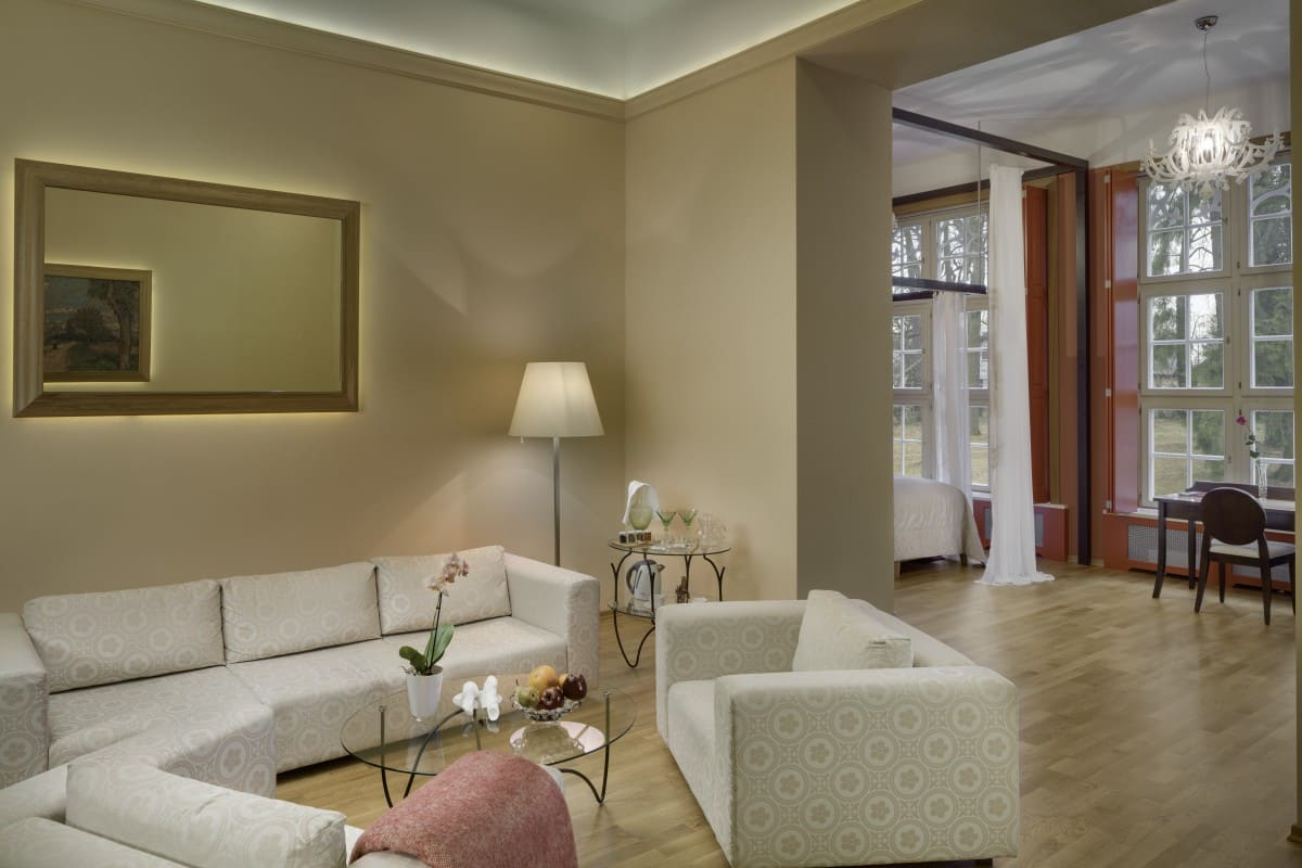 grande luxury suite counts of trautmannsdorf (2)