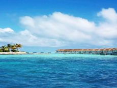 Cocogiri Island Resort