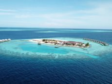 Cocogiri Island Resort