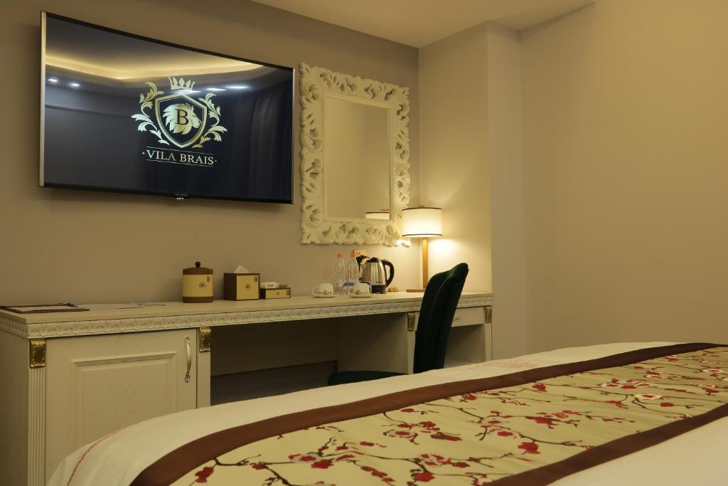 Double Room-villa-brais (2)