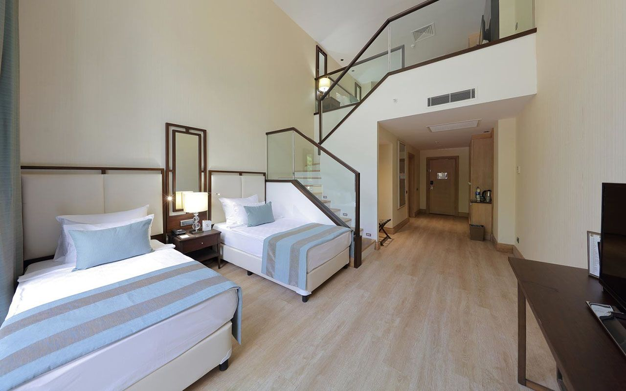 Family Dublex Room-amara-2807