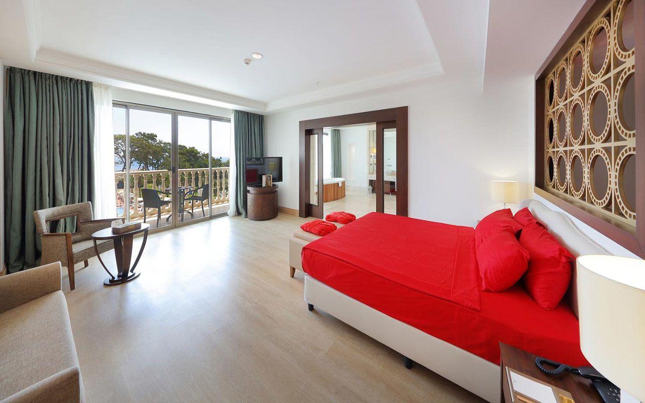 Honeymoon Suite Executive-amara-2807
