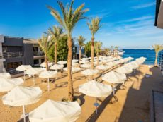 La Rosa Waves Beach Resort & Aqua Park (Ex. Premium Seagull)