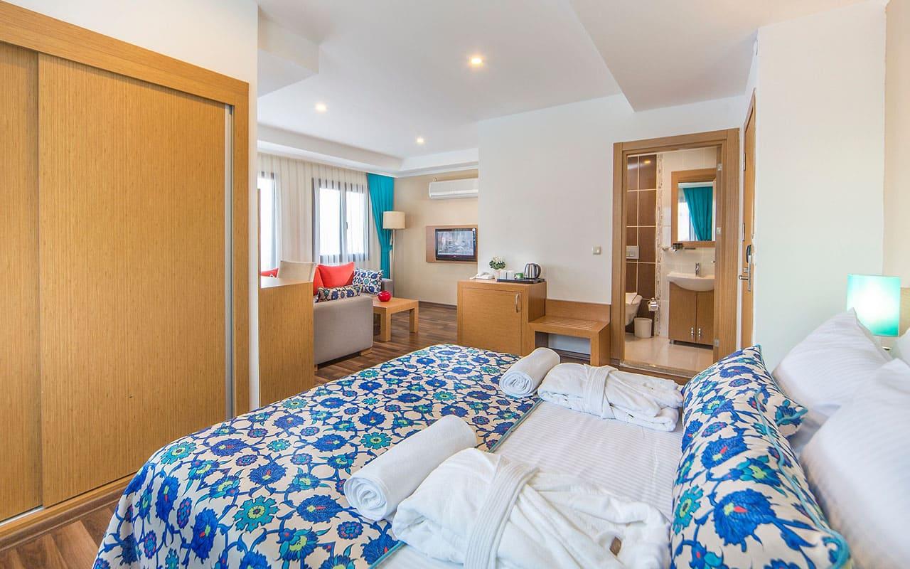 Larissa River Resort-juniyor (1)