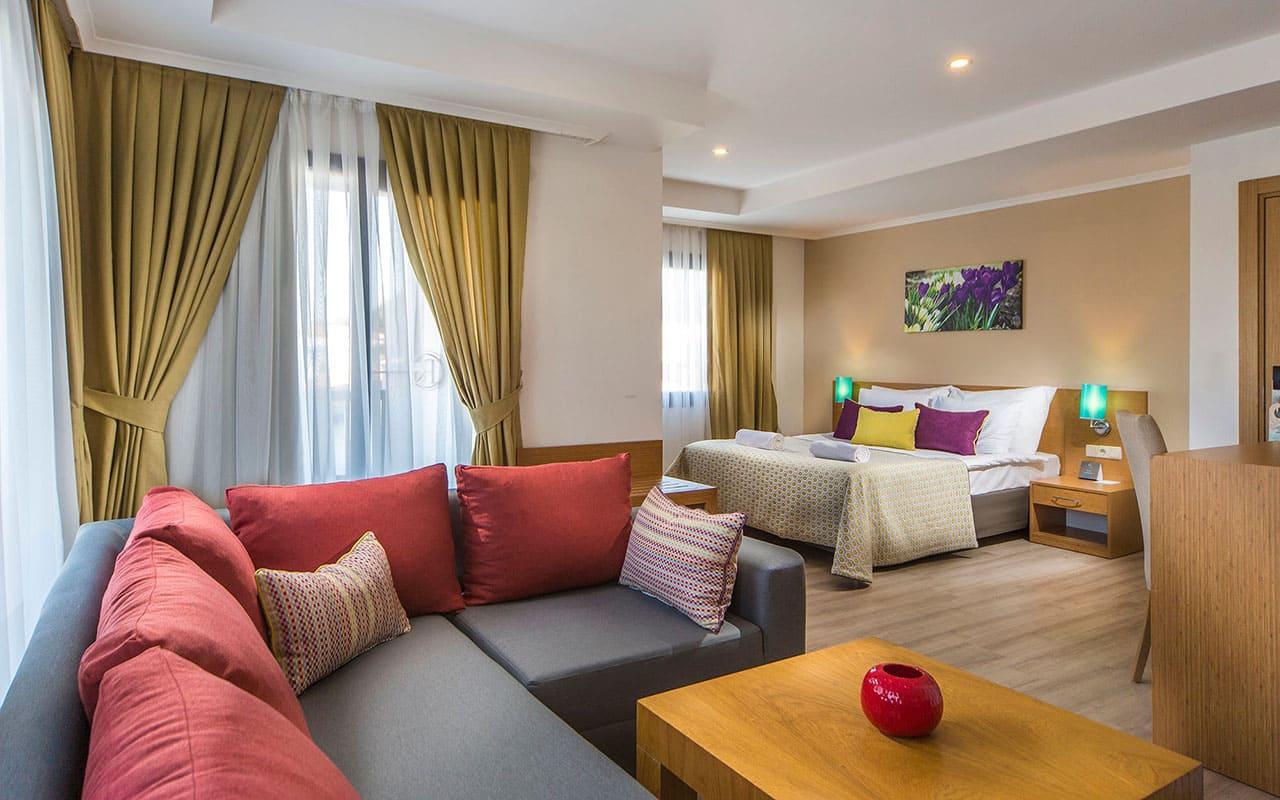 Larissa River Resort-juniyor (2)