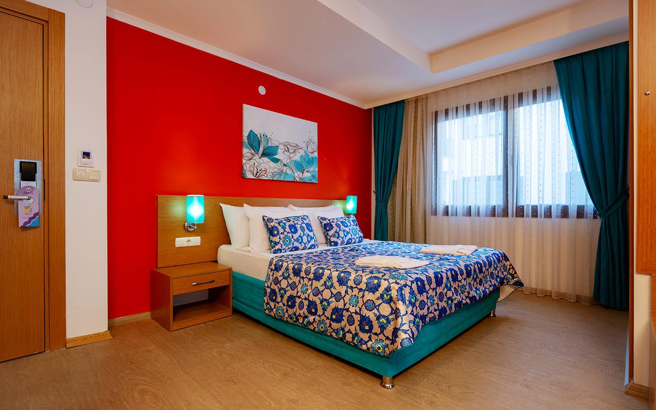 Larissa River Resort-standard (2)