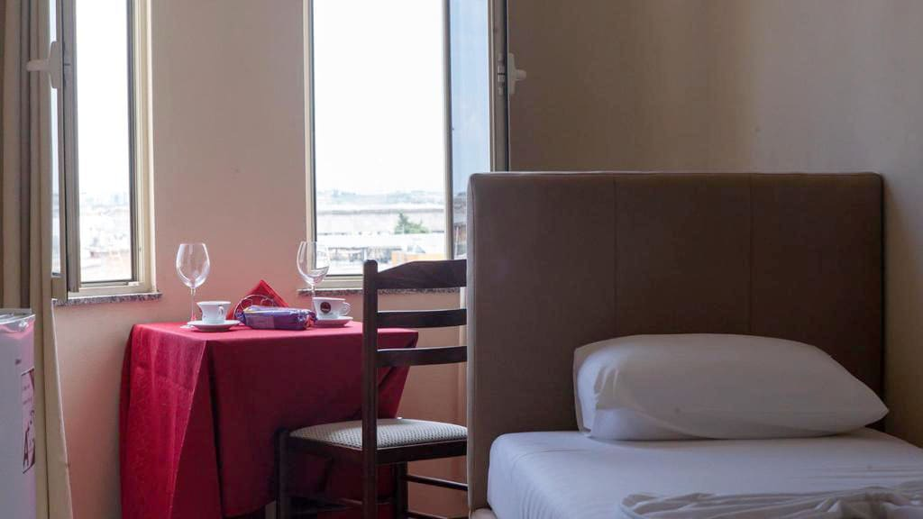Vila Balani-Suite with Balcony (2)