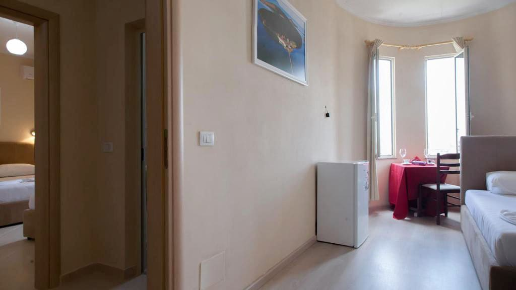 Vila Balani-Suite with Balcony (3)