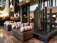 The Canvas Hotel Dubai – MGallery