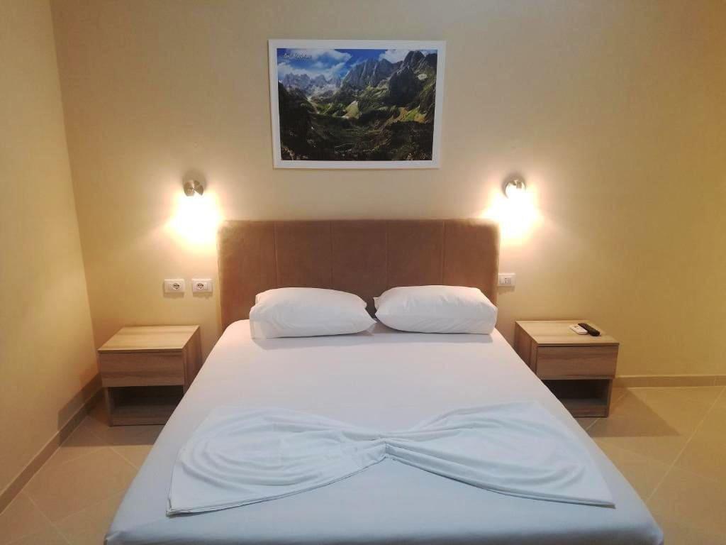 vila balani-double Room with Balcony (1)