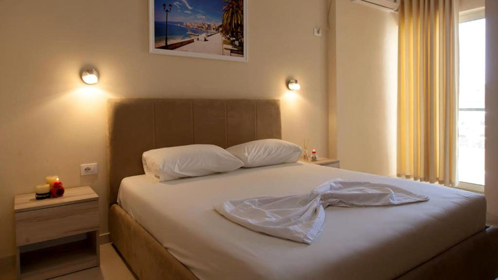 vila balani-double Room with Balcony (6)