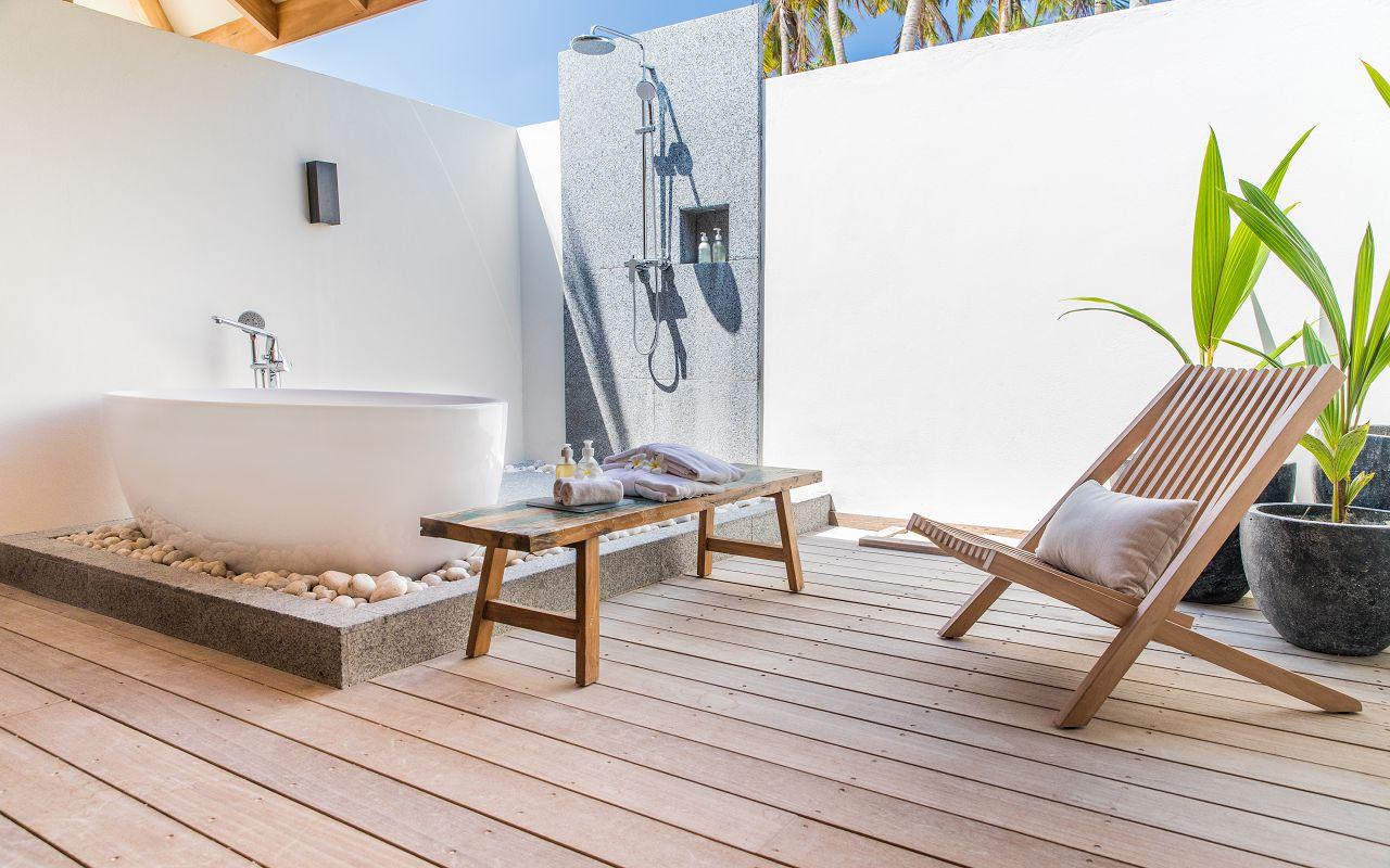 Beach Pool Villas (10)