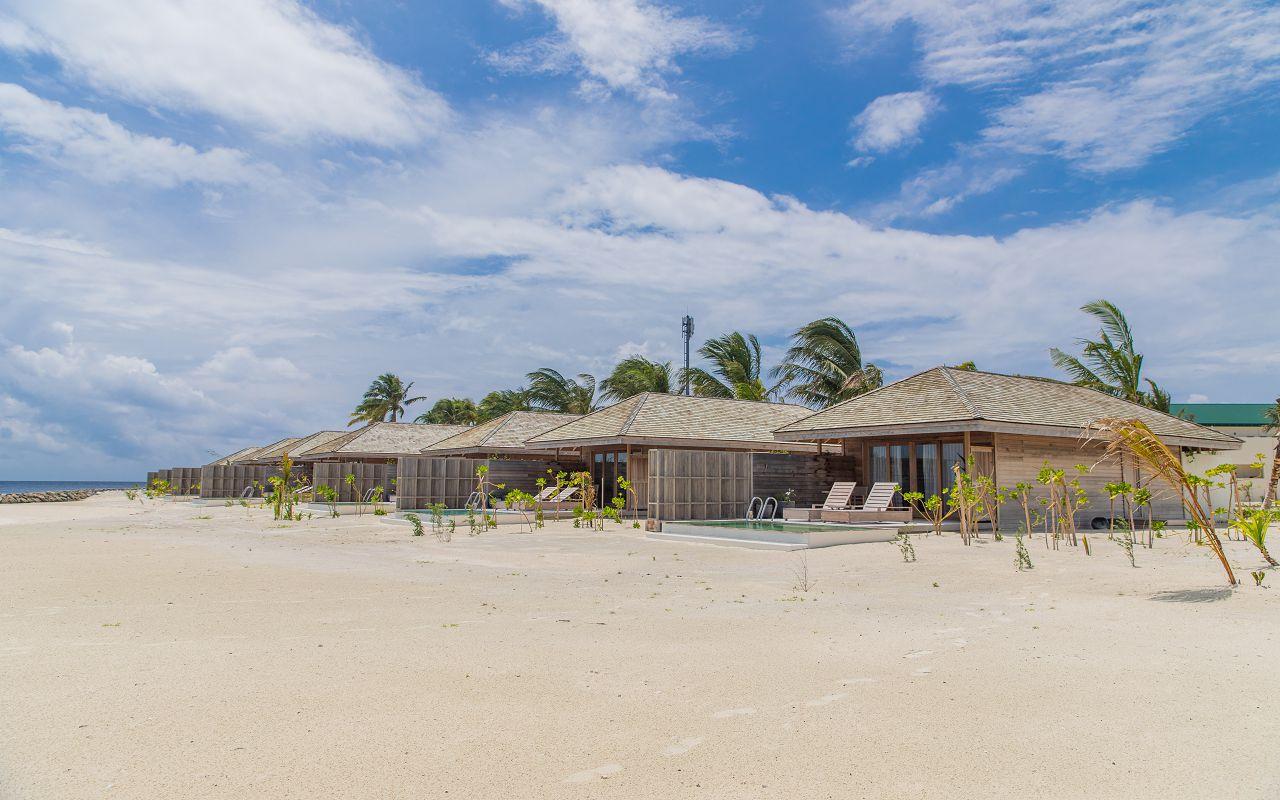 Beach Pool Villas (5)