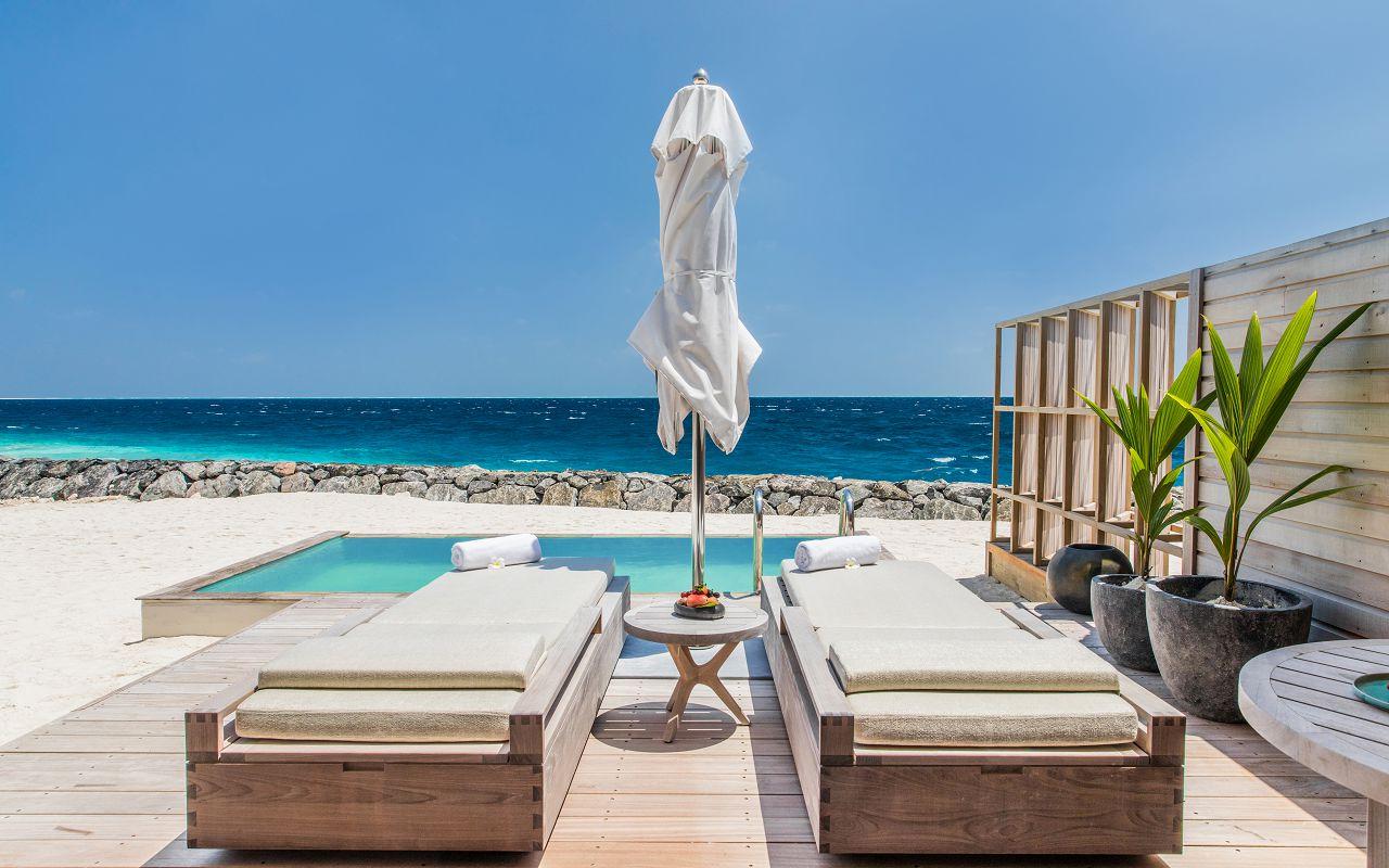 Beach Pool Villas (6)