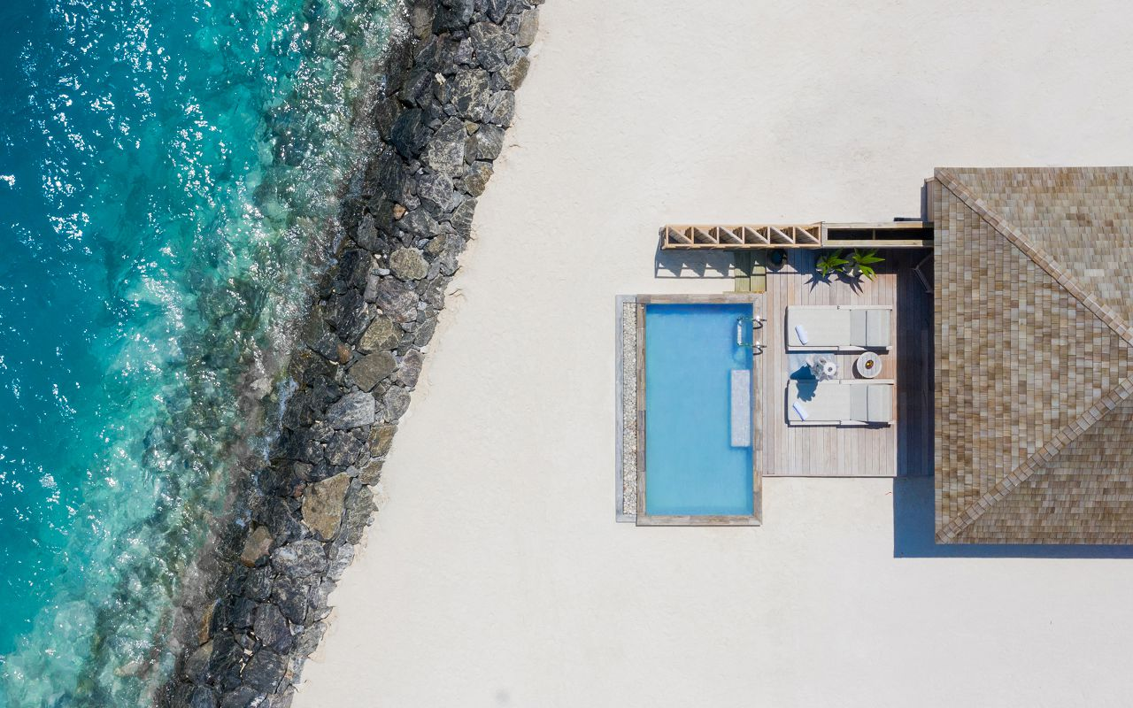 Beach Pool Villas (9)