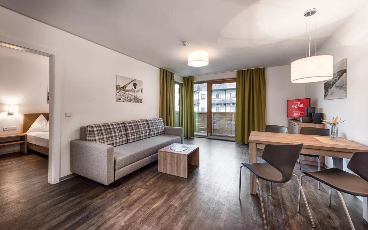 Apartment Studio Alpine_05-min