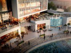 Crowne Plaza — Dubai Marina
