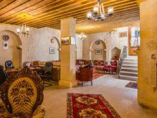 Garden Inn Cappadocia
