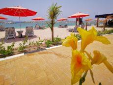 Mirage Bab Al Bahr Hotel Tower