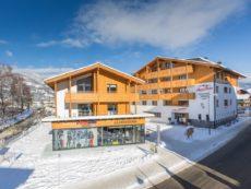 Alpenparks Orgler Apartment