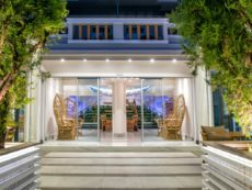 Senses Blue Boutique hotel