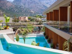 Sunset Boutique Hotel & Spa