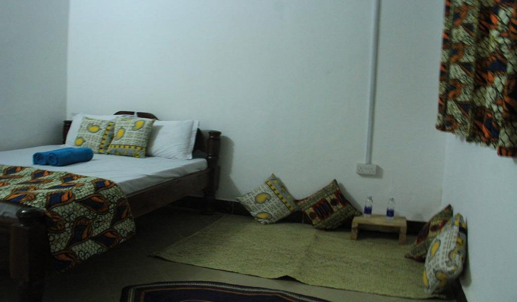 5The I Hotel Nungwi- (1)