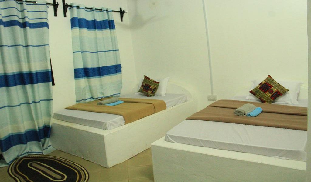5The I Hotel Nungwi (6)