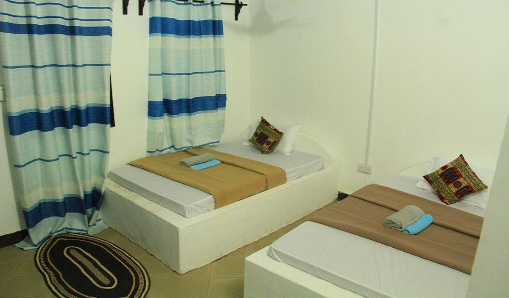 5The I Hotel Nungwi (8)
