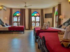 Tembo Palace Hotel