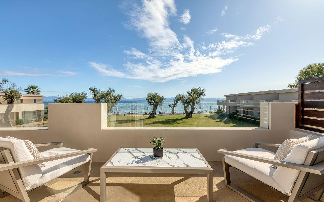Domes Miramare, a Luxury Collection Resort, Corfu