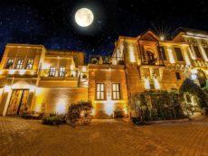 Mira Cappadocia Hotel