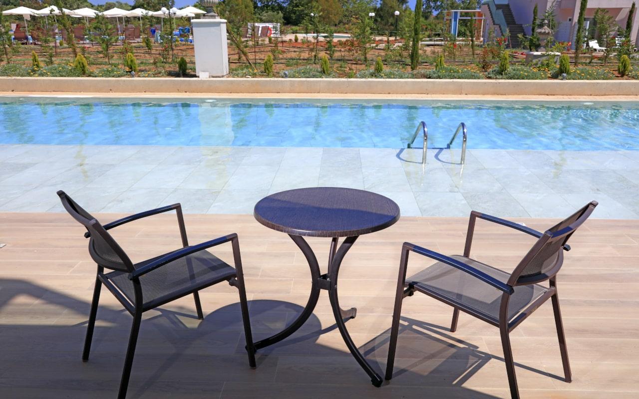 Sandy Villas One Bedroom Suite swim-up (12)-min