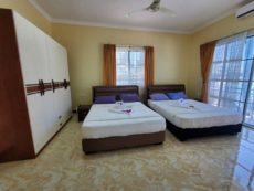Pwani Beach Hotel