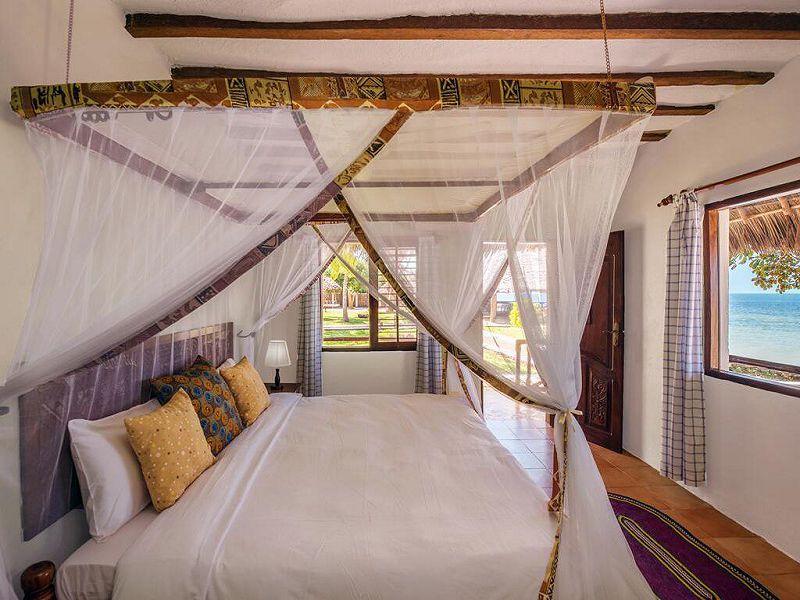 2 Bedroom Family Suite Ocean Front