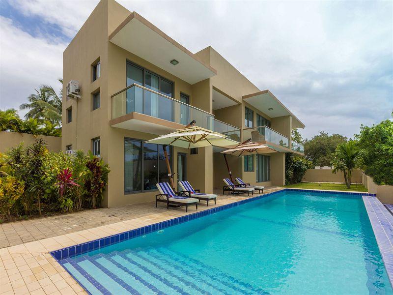 3 Bedroom Pool Villas (2)