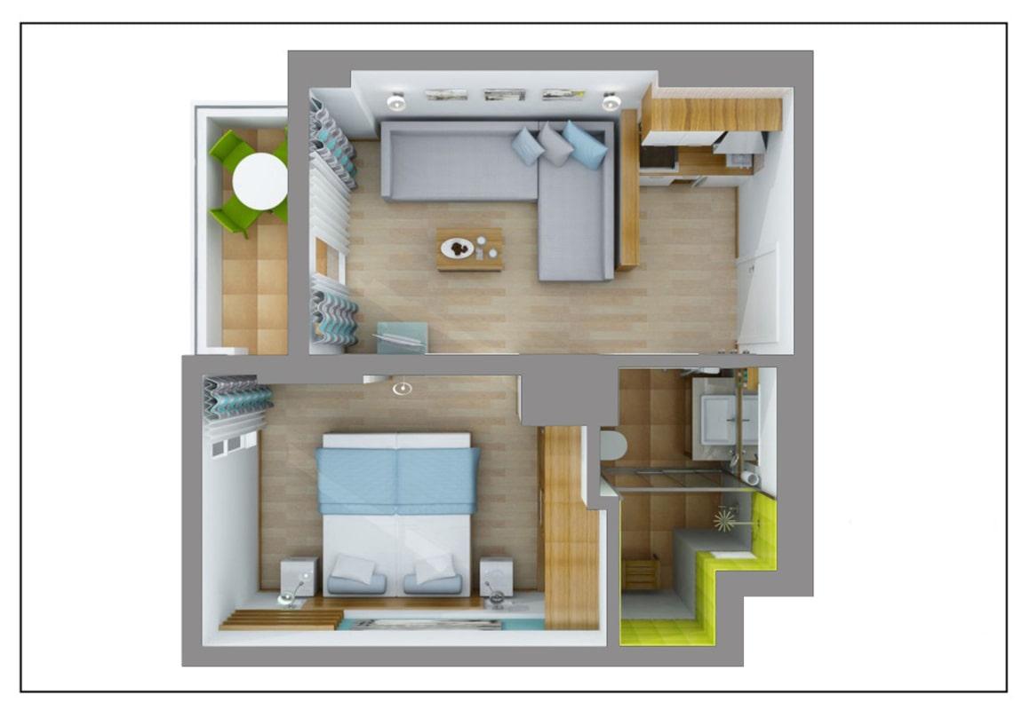 Family Room (4pax)-min