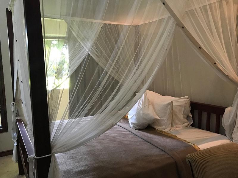Ngalawa Hotel & Resort (1)