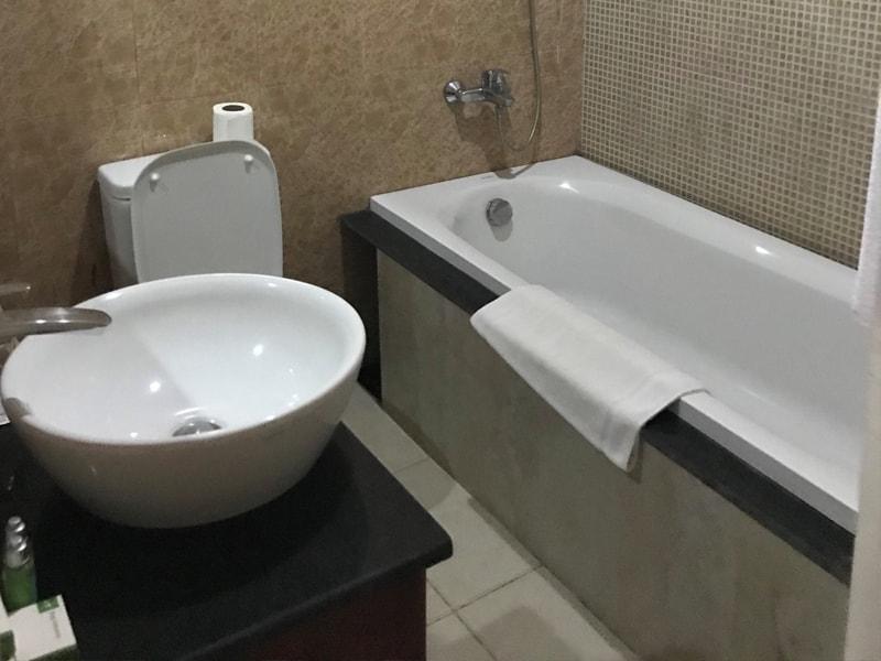 Ngalawa Hotel & Resort (3)