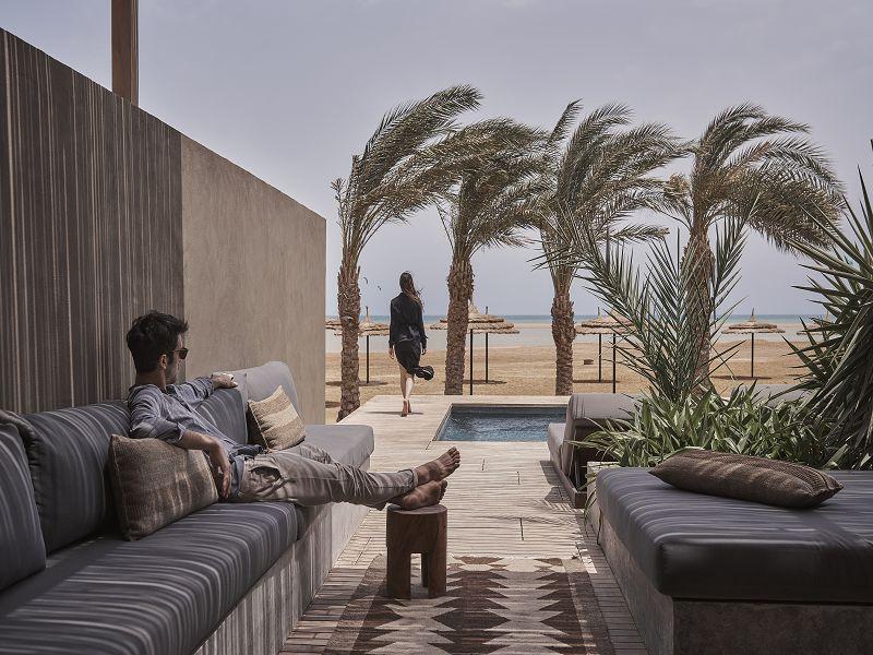 Casa-Cook-El-Gouna-Hotel-Red-Sea-Egypt-Junior-Suite-Outside-Area-1
