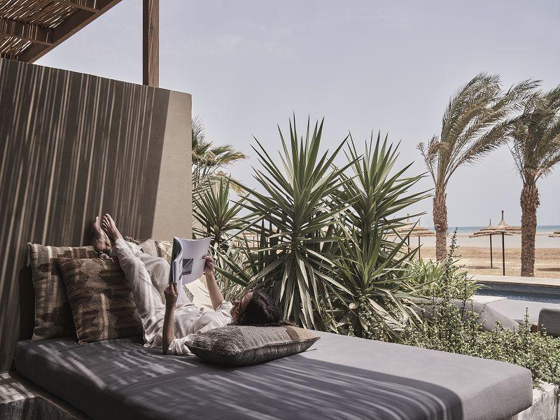 Casa-Cook-El-Gouna-Hotel-Red-Sea-Egypt-Junior-Suite-Outside-Area-3