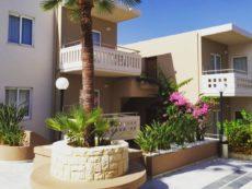 Golden Bay Suites