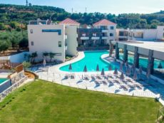 Stefan Village Hotel Apartments