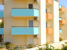 Sunshine Garden Apartments