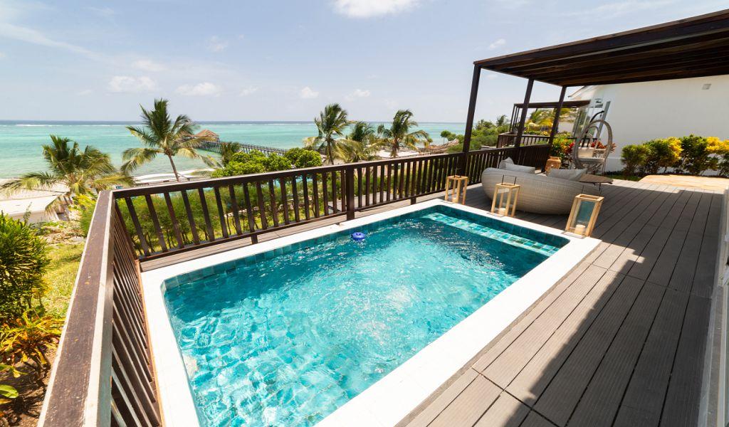1 Bedroom Villa (1)