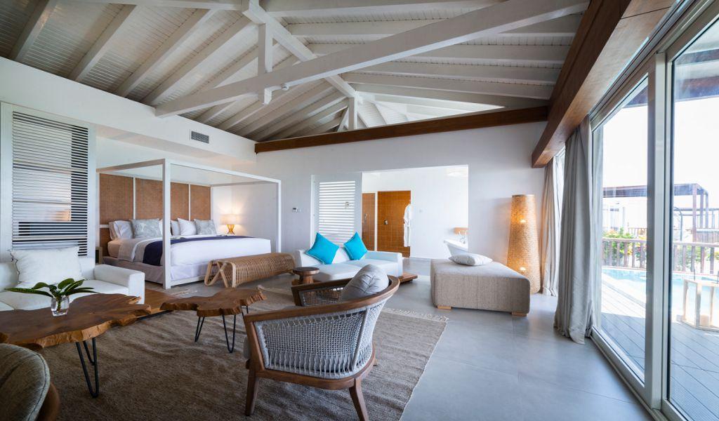 2 Bedroom Villa (4)