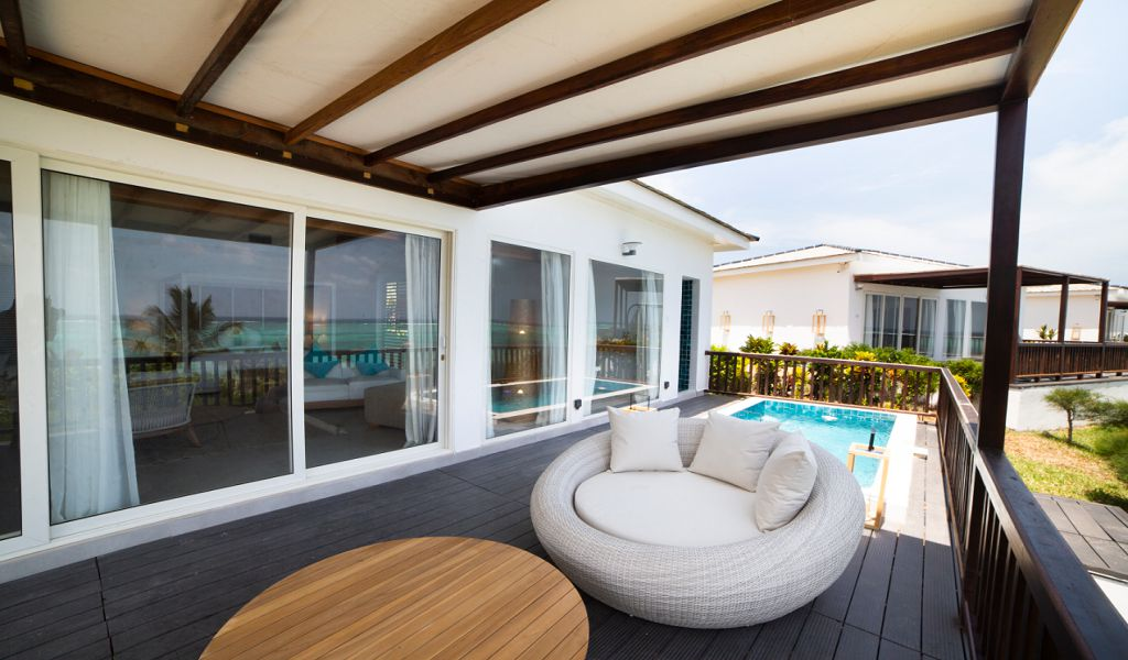 2 Bedroom Villa (9)