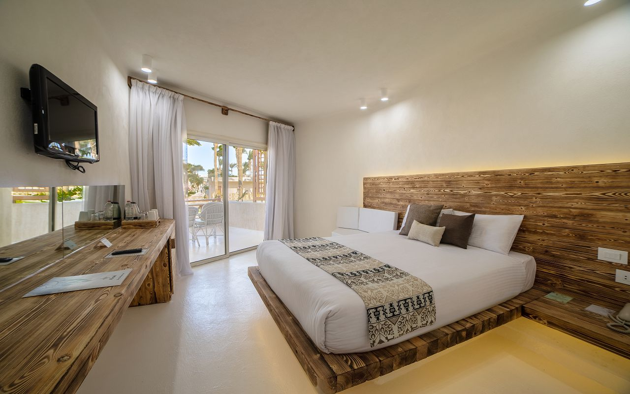 4. Gypster Room 1