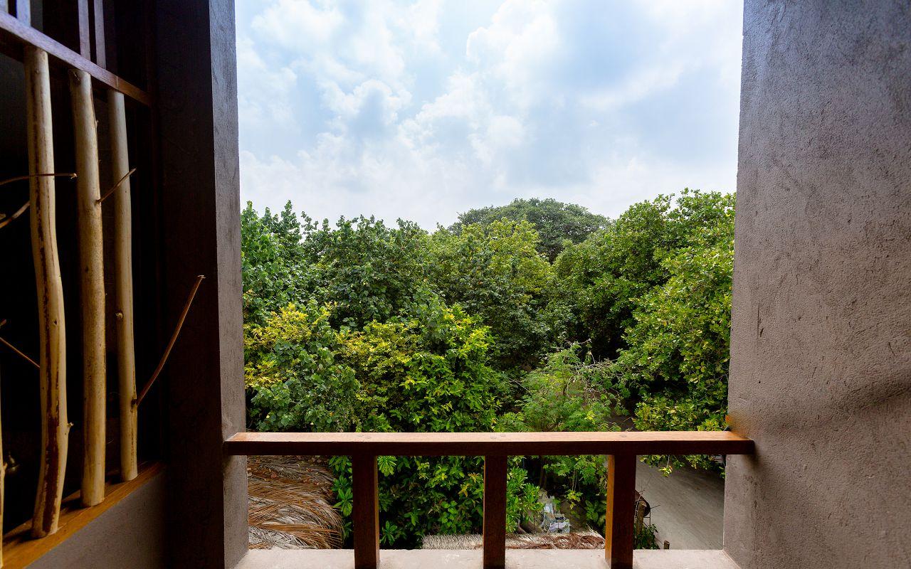 Suite Garden View (11)